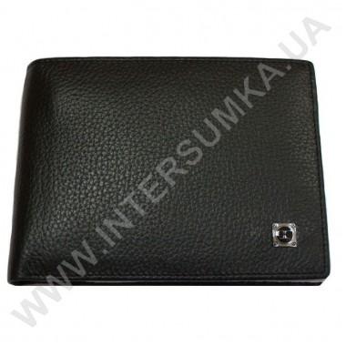 Заказать кошелёк мужской c визитн., средний с кнопкой HASSION 36011-5001D