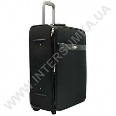 Заказать чемодан большой Wallaby 3609/28 (103 литра) черный