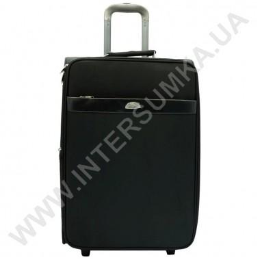 Заказать чемодан средний Wallaby 3609/24 (73 литра) черный