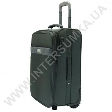 Заказать чемодан большой Wallaby 3609/28 (103 литра) серый