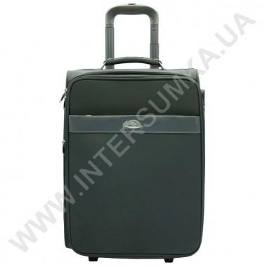 Заказать чемодан малый Wallaby 3609/20 (49 литров) серый