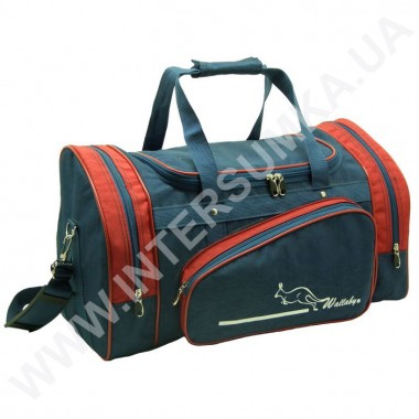 Заказать сумка спортивная Wallaby 371