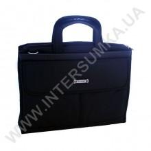 сумка для бумаг 3 кармана Wallaby 385