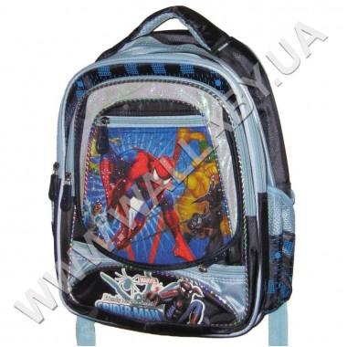 Заказать Школьный ранец spiderman Wallaby 391493