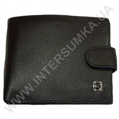 Заказать кошелёк мужской, средний HASSION 40031-5001D