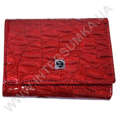 Заказать кошелёк женский малый, наружная монетница, замок HASSION 42022-223