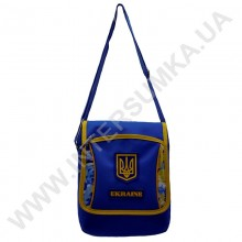 барсетка Україна 426b