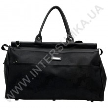 сумка-саквояж велика Wallaby 4875