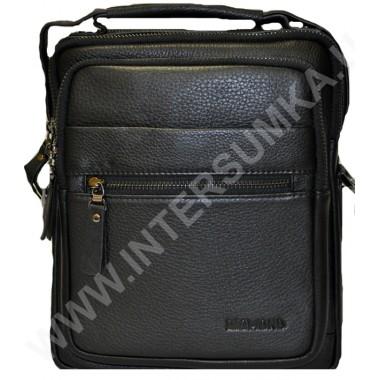 Заказать Барсетка (вертикальная деловая сумка) Diamond 5015-4 в Intersumka.ua