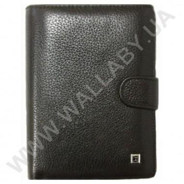 Заказать портмоне мужское с отделением под паспорт Hassion 54027-5001D
