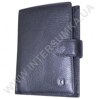 Заказать портмоне мужское с отделением под паспорт