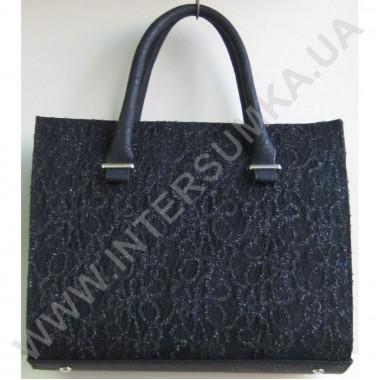 Заказать сумка женская Wallaby 552black_kruzh
