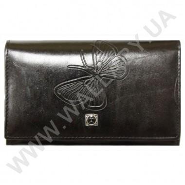 """Замовити гаманець жіночий середній, зовнішня монетниця, замок на """"блискавці"""" HASSION 57002-7001 в Intersumka.ua"""
