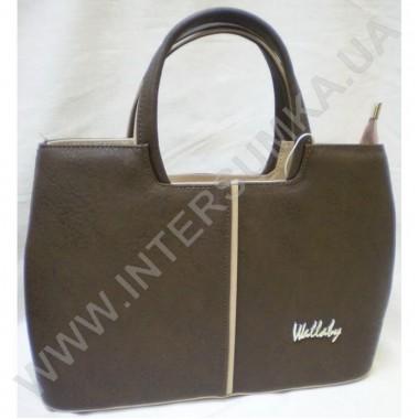 Заказать сумка женская Wallaby 579