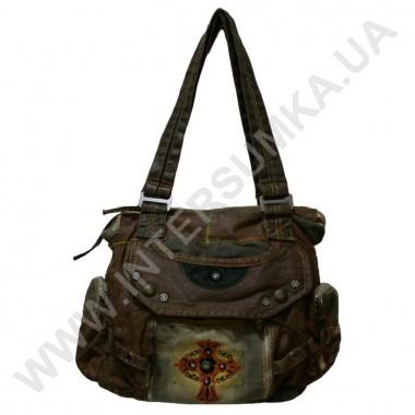 Заказать сумка молодежная Naerdvo 590115 в Intersumka.ua