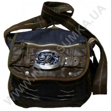 Заказать сумка молодежная Naerdvo 590125 в Intersumka.ua
