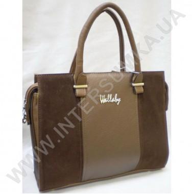 Заказать Сумка женская  Wallaby 593