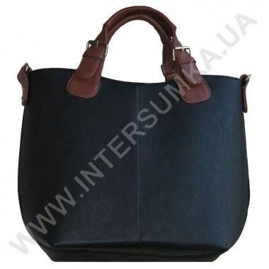 Заказать Сумка женская Wallaby 635 черная в Intersumka.ua