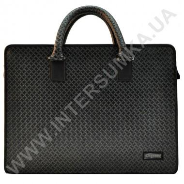 Заказать Сумка - портфель женская из натуральной кожи Diamond 7102-1