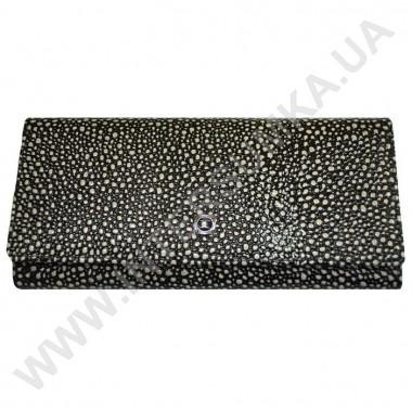 Заказать кошелёк женский большой, монетница наружная, замок HASSION 72031-3-18201