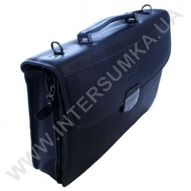 Заказать Портфель Diamond из натуральной кожи 7856-1 в Intersumka.ua