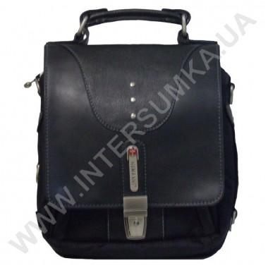 Заказать сумка-планшет с клапаном из кожзама Numanni 8011