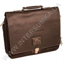 портфель с карманом под ноутбук Numanni 851