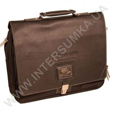 Замовити портфель з кишенею під ноутбук Numanni 851 в Intersumka.ua