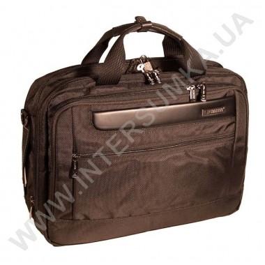 Заказать сумка для ноутбука 2 отд. с расширением