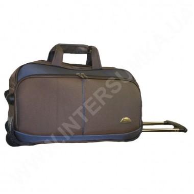 Заказать сумка на колёсах средняя Wallaby 905/18 (объем 77л)