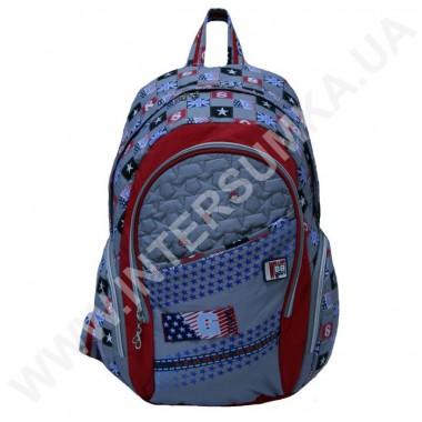 Заказать рюкзак Wallaby DA213