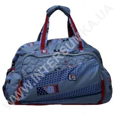 Заказать сумка дорожная Wallaby DA219