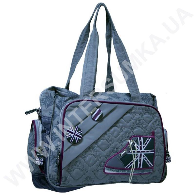9ec34254446d Купить сумку, интернет магазин сумок, сумки Wallaby DK843 оптом и в ...
