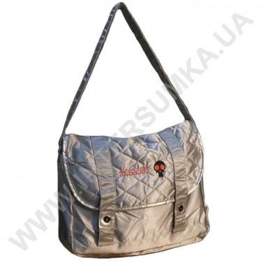 Заказать Молодежная сумка почтальон Wallaby DN13