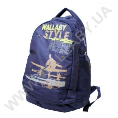 Заказать Рюкзак с одним отделением, Wallaby STYLE DU507