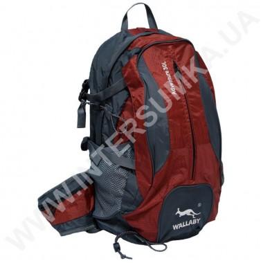 Заказать рюкзак 30 литров Wallaby Е498