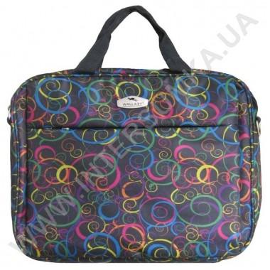 """Заказать сумка с отделением для ноутбука 15.4"""" Wallaby HDA-1003CB"""