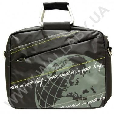 """Заказать сумка для ноутбука 15,4-15,6"""" с металлическими ручками Wallaby JK1-06"""