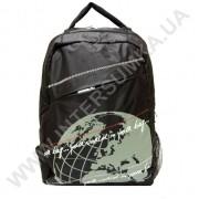 рюкзак городской Wallaby JK1-12