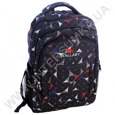 Заказать рюкзак городской Wallaby JK52-06