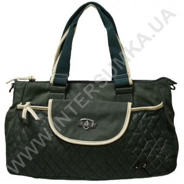 Заказать сумка молодёжная женская горизонтальная Wallaby LC-111114-1