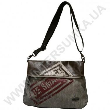 Заказать сумка-почтальон складная Wallaby LC-201217-11