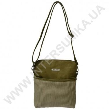 Заказать Сумка-планшет женская комбинированная Wallaby LX-110821