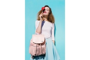 Рюкзак – стильный и удобный женский аксессуар
