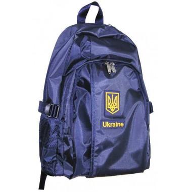 Заказать рюкзак з жниварки з символікою Україна P270 Харбел