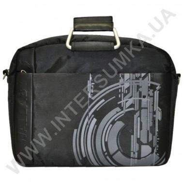 """Заказать сумка для ноутбука 15,4"""" c металлическими ручками Wallaby S-535"""