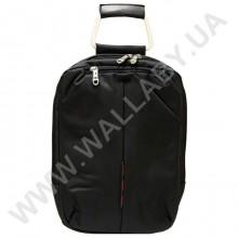 рюкзак під планшет Wallaby S-967 хакі