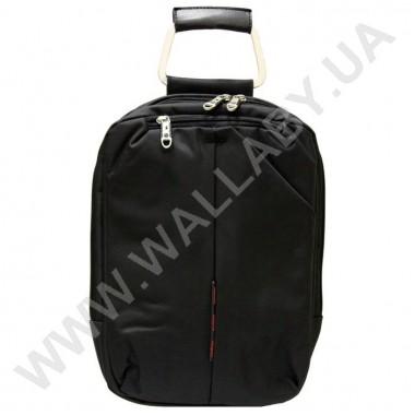 Заказать рюкзак под планшет Wallaby S-967 хаки