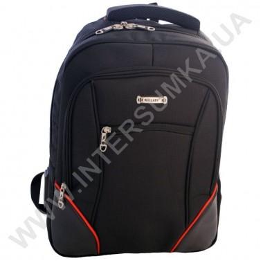 Заказать рюкзак 2 отдела с чехлом для ноутбука Wallaby S-884-3