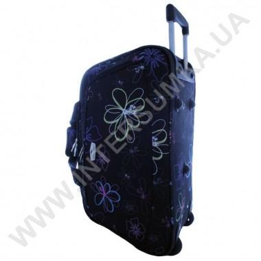 Заказать сумка дорожная на колесах Wallaby Wat1-trb (объем 47л)